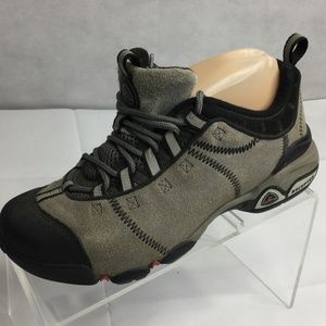 Ecco Receptor Sneakers Sz 5.5 Running Athletic